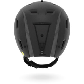 Giro Range MIPS Helm Heren, matte graphite
